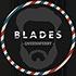Blades Barber Logo