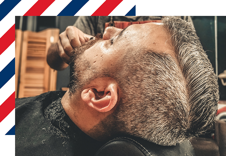 Mens Barber Deeside